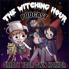 the witching hour ep 44 over the garden wall u2014 creative horror