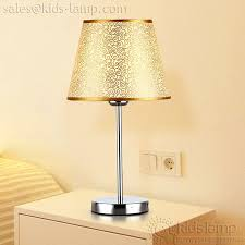 gold simple funky childs table lamps kids lamp com