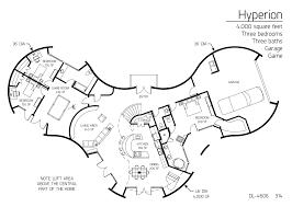 floor plan dl 4606 monolithic dome institute floor plan dl 4606