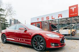 tesla model s price in malaysia find reviews specs promotions