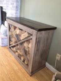 Diy Firewood Rack Plans by Ana White Interior Wood Rack Diy Projects