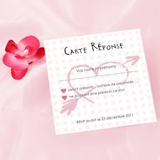 souhaiter joyeux mariage réponse invitation mariage invitation mariage carte mariage