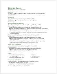 Sample Resume Engineer by Download Agricultural Engineer Sample Resume