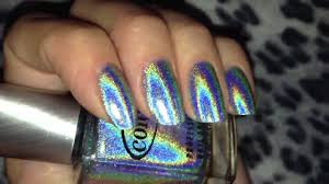 color club blue heaven holographic youtube