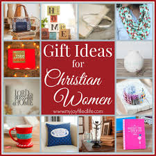 gift ideas for christian my filled