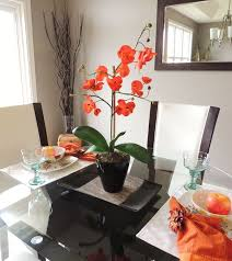 Best Dining Table Staging Inspirations Images On Pinterest - Dining room staging
