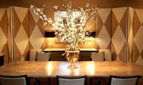 furniture stores dining tables luxury furniture retail store interior design donghia showroom in