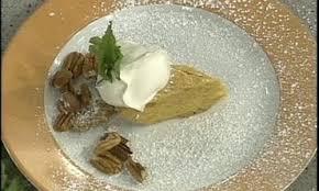5 of martha stewart s favorite thanksgiving desserts