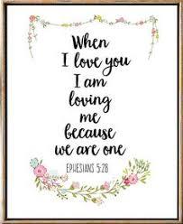 Wedding Quotes Bible Love Wedding Bible Verse Art Print Scripture By Twobrushesdesigns