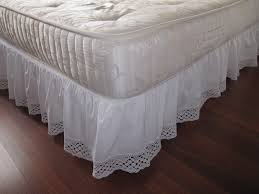Anthropologie Bed Skirt Bedrooms Bedskirt Gingham Bed Skirt Anthropologie Bed Skirt