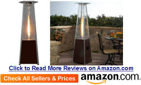 Glass Tube Patio Heater Best Outdoor Patio Heater For The Money 2016 Family Cheapskate