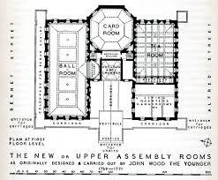 Floor Plan Of White House Floor Plan Of The Upper Rooms Bath From Walter Ison U0027s Book U201cthe