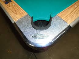 Valley Pool Table For Sale Valley Dynamo 7 U0027 Coin Operated Pool Table 17 For Sale New Balls