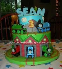 25 thomas friends cake ideas thomas