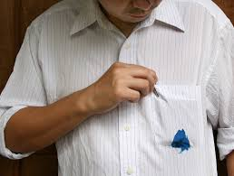 how to clean ink stains from clothes anthony cleaners