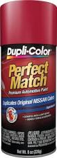 touch up paint bns0568 o u0027reilly auto parts
