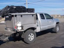 Truck Bed Flag Mount Truck Bed Tacoma World