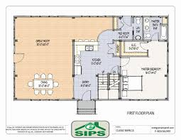 open concept ranch floor plans open concept ranch house plans best of inspirational floor plane