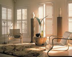 Wooden Plantation Blinds Blinds And Shutters
