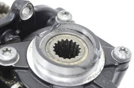 bmw k1200s k1200 r gt manual gearbox transmission 23007720793