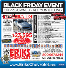 used car sales and specials kokomo in camaro corvette cruze