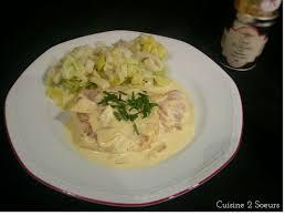 cuisiner lieu noir recette de filet de lieu noir au curry et lait de coco