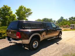 Dodge Ram 3500 Truck Cover - 2010 shell topper cap pics page 5 dodge cummins diesel forum