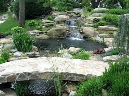 garden pond waterfall designs u2013 satuska co