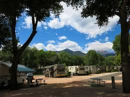 Pikes Peak Urban Gardens - garden of the gods campground colorado com