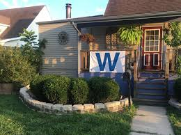 Cubs Lose Flag Column Tinley Park Woman Shrugs Off Criticism Of Cubs Flag On Her