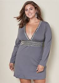 plus size dresses party casual u0026 work dresses venus