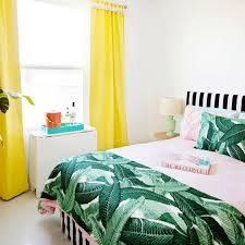 30 stylish and timeless tropical leaf décor ideas digsdigs