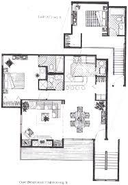 swan mountain resort floor plans
