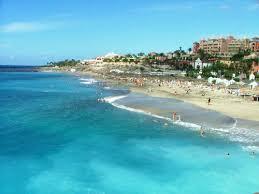 Fañabe Beach