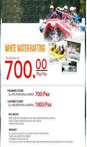 philippine cagayan de oro and camiguin promo tour package zipline in