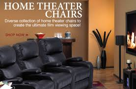 Theater Chairs For Sale Home Theater Decor Media Room Decor U0026 Movie Theater Decor On Sale