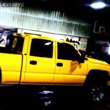 Classic Chevrolet Lifted Trucks - 2007 chevrolet silverado 2500 hd classic xd badlands rancho