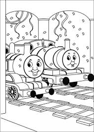 thomas train coloring pages picture 7 family ideas