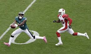 rapid reaction cardinals struggle in all phases during loss to eagles