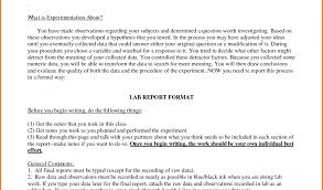 lab report template word incident management report sles and 11 biology lab report
