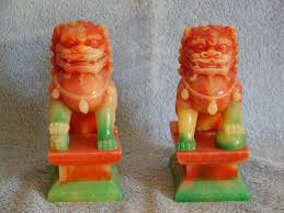orange foo dogs 690 best foo dogs c images on foo dog chinoiserie and