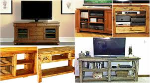 best rustic tv stand designs u2014 home design stylinghome design styling