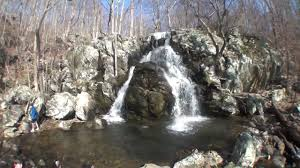 Maryland waterfalls images The cascade frederick meyersville maryland 38ft waterfall crow jpg