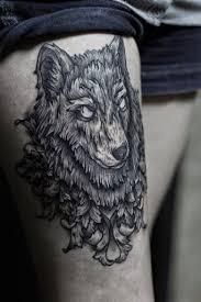 wolf tattoo design ideas the best tattoo 2017