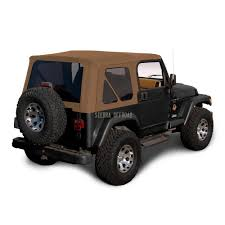 jeep wrangler top 1997 2002 road convertible top replacement