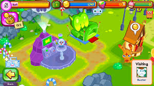 learn colors with oggy monster moshi monsters village android apps on google play