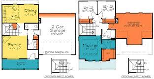 new home sales macomb michigan 2 story master down