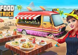 jeux cuisine android food truck chef illimité gold diamonds mod apk télécharger