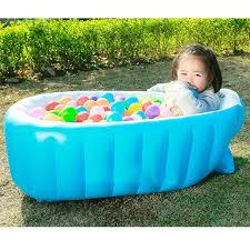 Garten Pool Aufblasbar Online Kaufen Großhandel Aufblasbare Badewanne Aus China