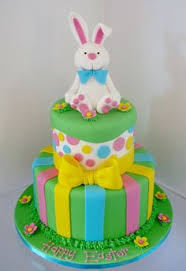 Easter Cake Decorations Recipes by Easter Bunny Party By Mom2sofia Via Flickr Cake Art